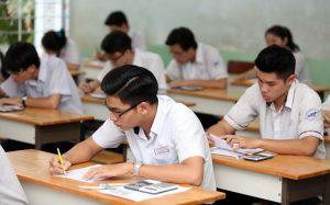 Khối D78 gồm những trường nào?